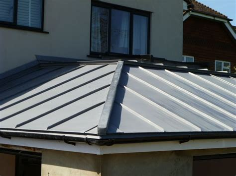 vm zinc hip roof  zinc roof hip roof design metal