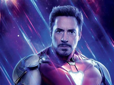 Iron Man Avengers Endgame Wallpaper Movies