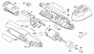 dremel 8100 parts list and diagram f013810000 With dremel tool parts diagram as well as battery charger schematic diagram