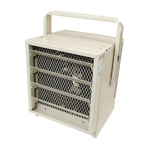 electric garage heater product newair electric garage shop heater 17 060 btu