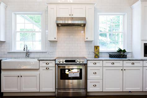 kitchen cabinet shaker doors remodelaholic how to make a shaker cabinet door 5745