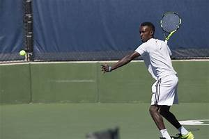BYU men's tennis team stays busy during offseason - The ...