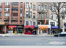Street view, Upper West Side, New York, NY Oystercom