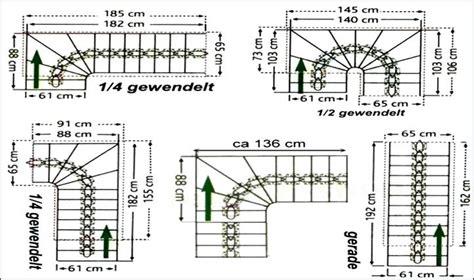 Treppe Gewendelt Konstruieren by Viertelgewendelte Treppe Konstruieren M Gewendelte Treppen