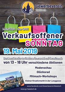 Verkaufsoffener Sonntag Lübeck 2019 : ha loch verkaufsoffener sonntag am 19 mai 2019 zum ~ A.2002-acura-tl-radio.info Haus und Dekorationen