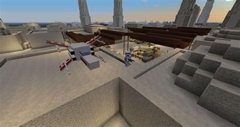 starwars mod  minecraft forum