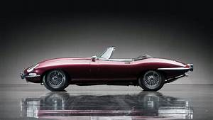 1967 Jaguar E Type Roadster Wallpapers HD Images