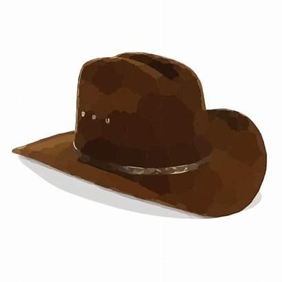 Cowboy Hat Clip Clker Clipart Resolution Background
