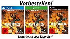 Red Faction Guerrilla Re-Mars-tered [Xbox One