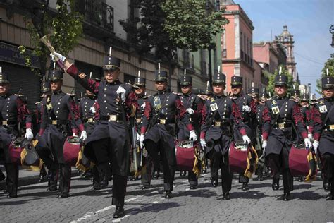 September Festivals and Events in Mexico