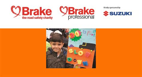 Brake Issues Road Safety Education Report Ahead Of Road