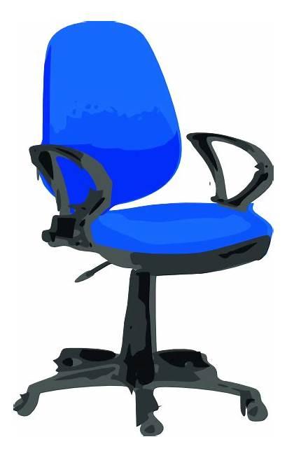 Cartoon Chair Clipart Furniture Clip Library Clker