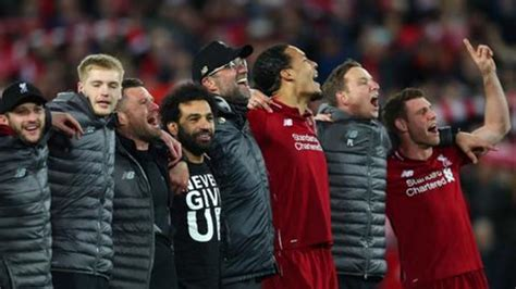 Liverpool vs Barcelona: Key takeaways from the Champions ...
