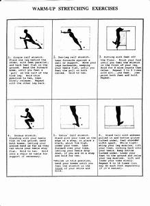 Stretches to help prevent shin splints. | Workouts | Pinterest