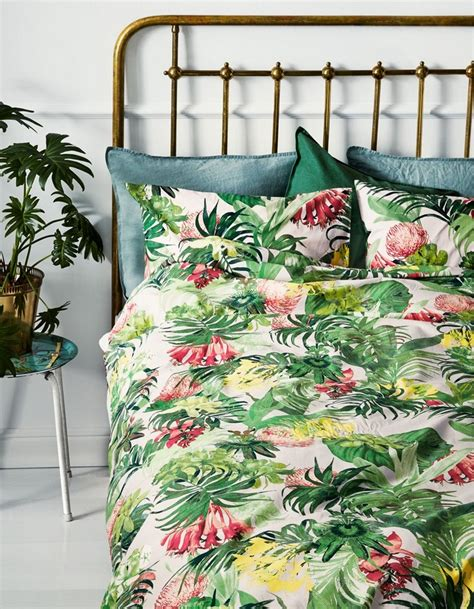 chambre exotique 9 fresh summer collections for your bedroom home