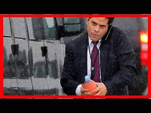 Recording of sacked trump aide anthony scaramucci's sweary ...
