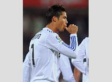 Getafe x Real Madrid 03012011 Game photos and