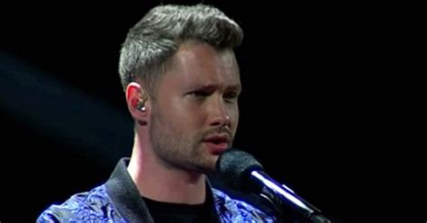 Calum Scott On 'gma' (video) 'dancing On My Own
