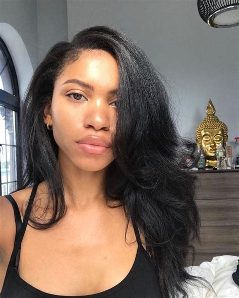 Instagram Popular Pretty Light Skin Girls On Stylevore