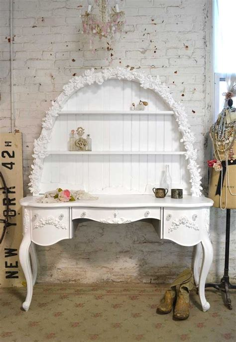 cottage shabby chic furniture 17 best ideas about shabby chic vanity on