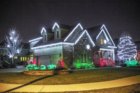outdoor christmas lights ideas 40 outdoor christmas lights decorating ideas all about
