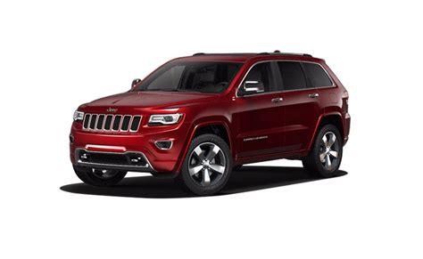 jeep grand cherokee price  india images mileage