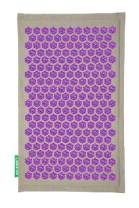 tapis de fleurs d acupression ch de fleurs tapis d acupression mal de dos mon avis