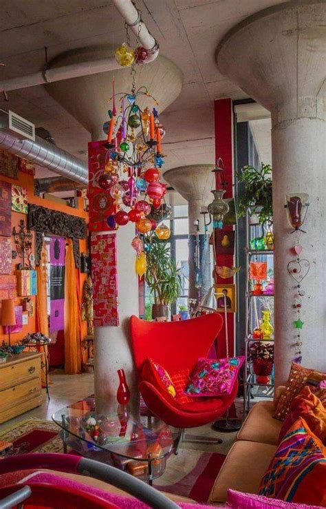 boho chic home decor 17 best ideas about bohemian chic decor on