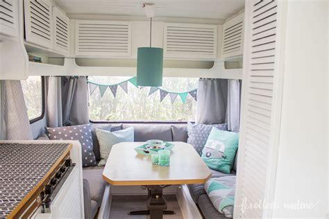 wohnwagen innenraum neu gestalten caravanmakeover aus alt mach neu hugo unser neuer wohnwagen zieht ein frollein nadine