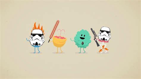 Star Wars Battlefront Dumb Ways To Die Funny Parody Youtube