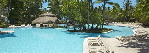 new orleans to punta cana all inclusive vacation packages
