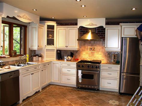 home improvement ideas  kitchenmodern home decoration