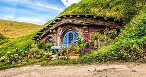 Hobbit Village in New Zealand - Visit the Hobbits in the