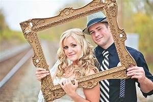 Cadre Photo Mariage : des cadres photos de mariage tr s originaux blogueuse mariage mode lifestyle ~ Teatrodelosmanantiales.com Idées de Décoration