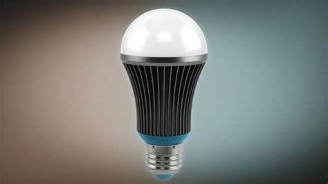silk led bulbs mimic sunlight electronic products