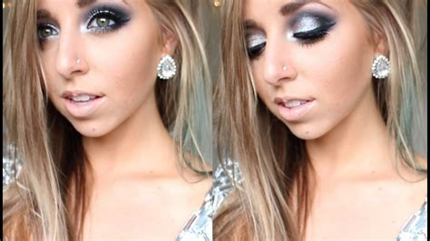prom makeup full face tutorial  drugstore