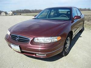 2000 Buick Regal Ls  Approx  106 788 Miles  3800 Series Engi