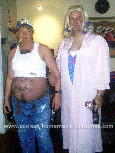 foto de Redneck Couple Costume Costume Pop