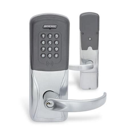 Smart Lock - keyless electronic door lock for smart