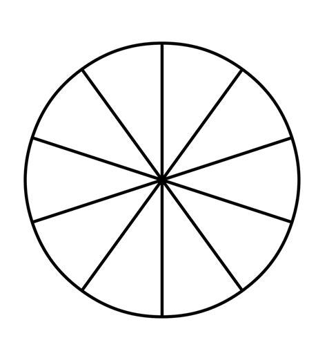 spinner template blank spinner template clipart best