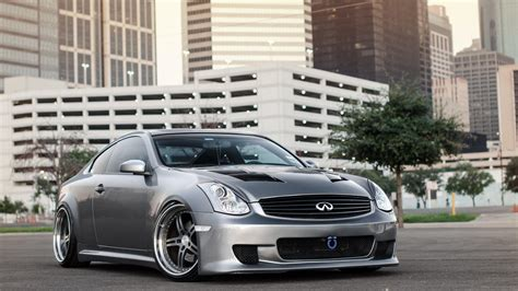 Infiniti Wallpapers by Infiniti G35 Wallpapers Wallpaper Cave