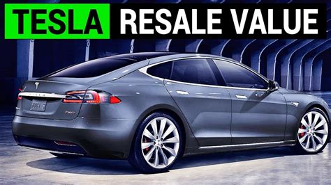 tesla model  resale   dispute youtube