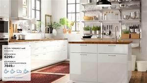 Küche Kaufen Ikea : ikea k chen 2019 test preise qualit t musterk chen ~ A.2002-acura-tl-radio.info Haus und Dekorationen