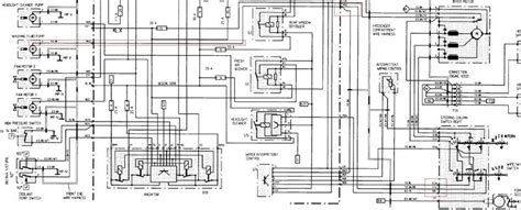 Porsche 944 Wiper Motor Wiring Diagram by Windshield Washer Electrical Pelican Parts Forums