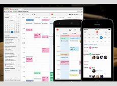 Les meilleures applications agenda pour Android ou iOS