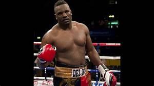Dereck Chisora vs Drazan Janjanin 2nd Round KO Full Fight Heavyweight Review (No Footage) - YouTube  onerror=