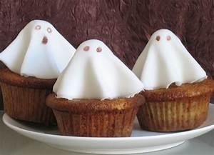 Halloween Muffins Rezepte Mit Bild : deko tipps f r halloween muffins die frische k che ~ Frokenaadalensverden.com Haus und Dekorationen
