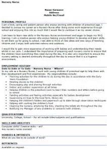 Nurse Practitioner CV Examples