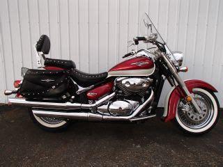 motorcycles suzuki boulevard web museum