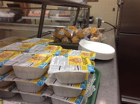 Connecticut Ranks Last For School Breakfasts; Economics